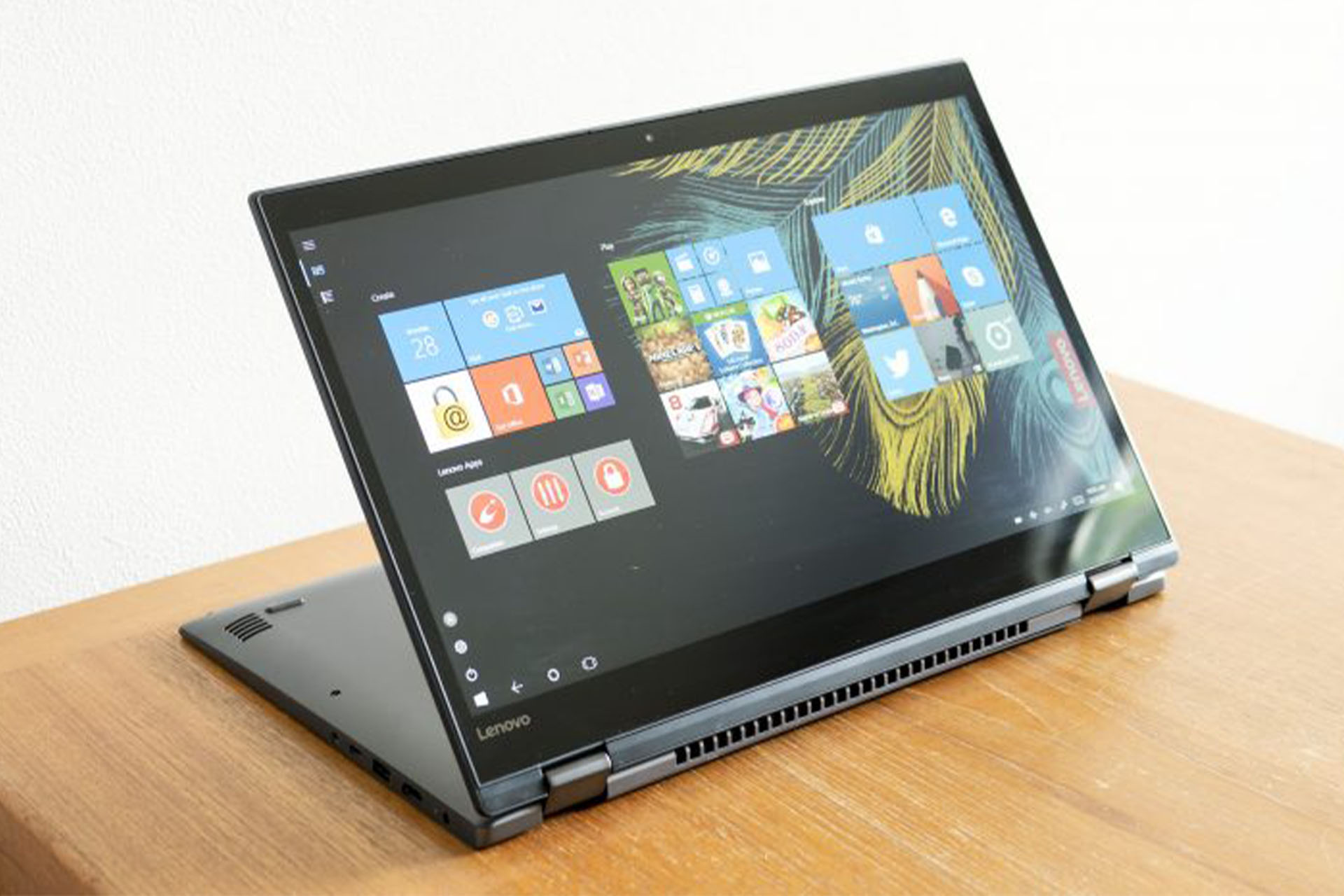 Lenovo Flex 5 review 2020