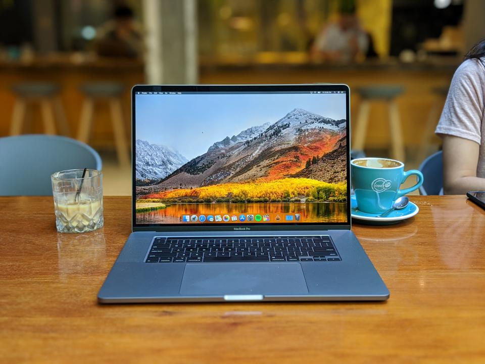 MacBook Pro 16-inch Review – The Good, the Great & the Best