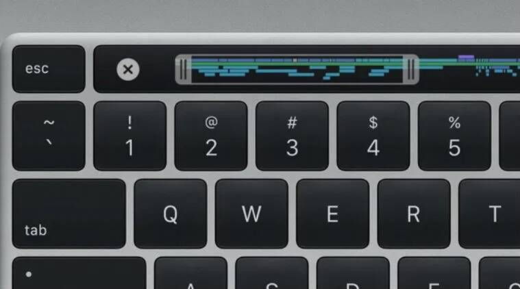 Macbook Pro Magic Keyboard Review