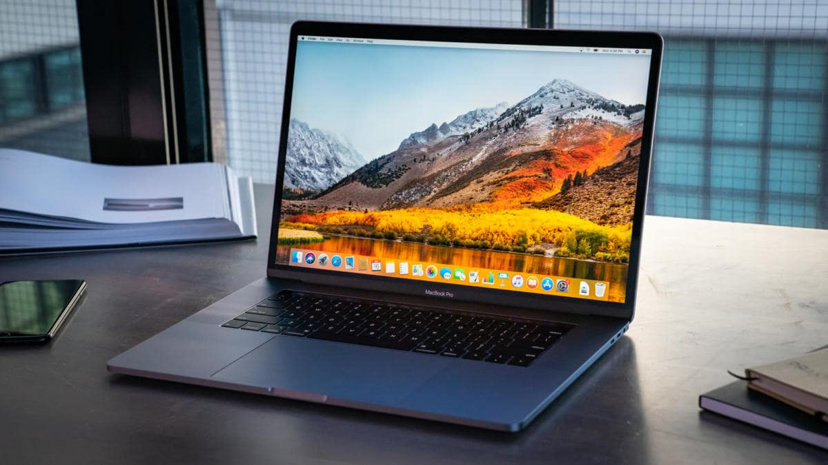 Apple Silicon 13-inch MacBook Pro Rumored to Get 12-Core 'A14Z' Chip