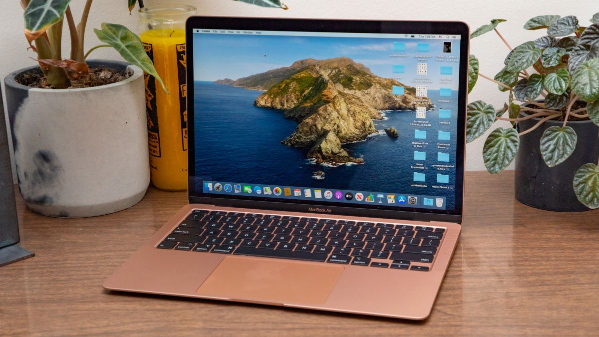 13-Inch MacBook Pro and Air to Be First Apple Silicon Macs, Rumor Has It