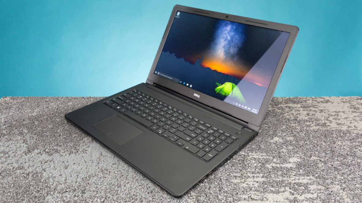 Dell Inspiron 15 3000 Detailed Review
